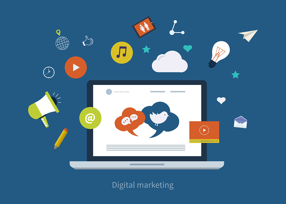 Digital marketing sydney