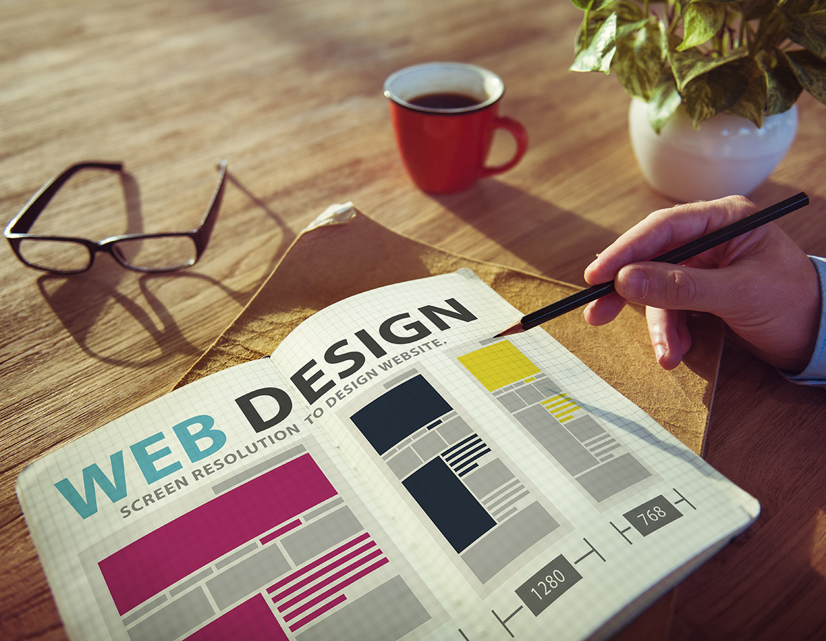 cheap web design